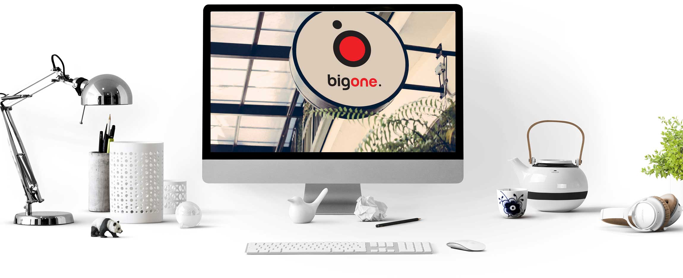 Big One Contact Us