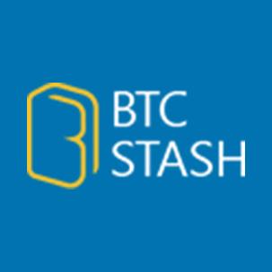 BTC STASH